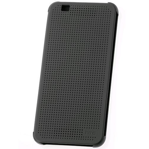 Productafbeelding van de HTC Dot View Case Black Desire Eye