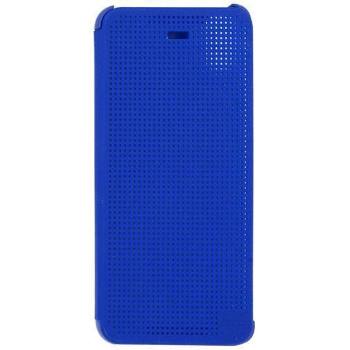 Productafbeelding van de HTC Dot View Case Blue Desire 626