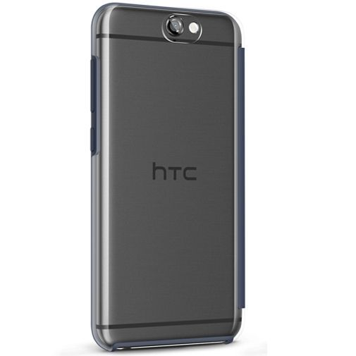 Productafbeelding van de HTC Dot View Case II Obsidian One A9