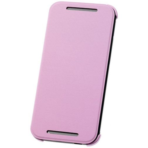 Productafbeelding van de HTC Flip Case Pink One Mini 2