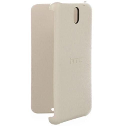 Productafbeelding van de HTC Flip Case White HTC Desire 610
