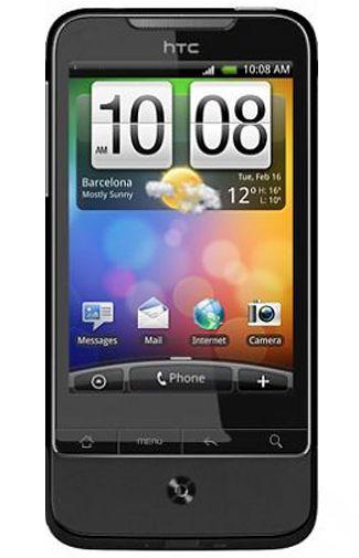 Productafbeelding van de HTC Legend Black