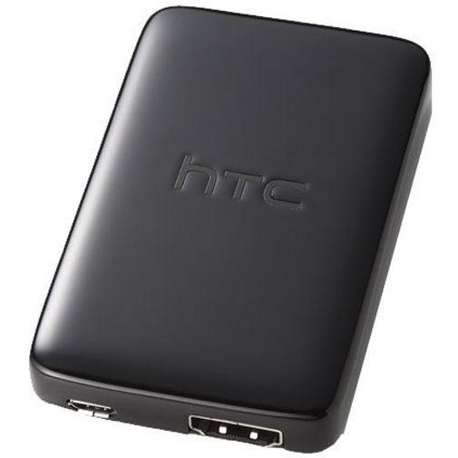 Productafbeelding van de HTC Media Link Adapter HD H200