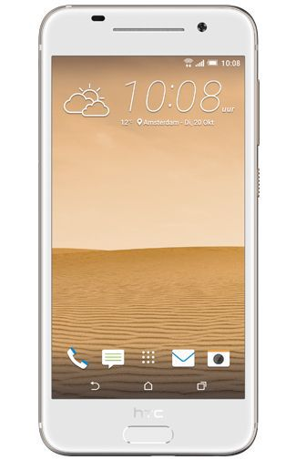 Productafbeelding van de HTC One A9 Gold