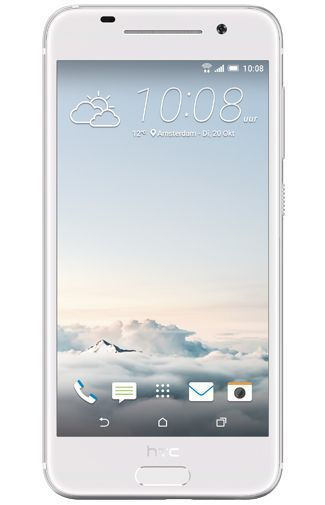 Productafbeelding van de HTC One A9 Silver