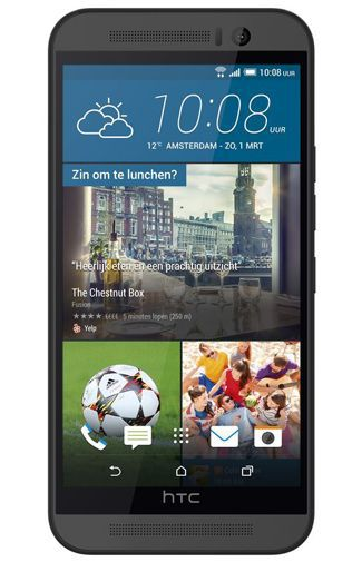 Productafbeelding van de HTC One M9 Grey
