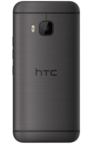 Productafbeelding van de HTC One M9 Prime Camera Edition Grey
