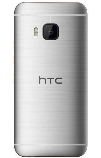 Productafbeelding van de HTC One M9 Silver