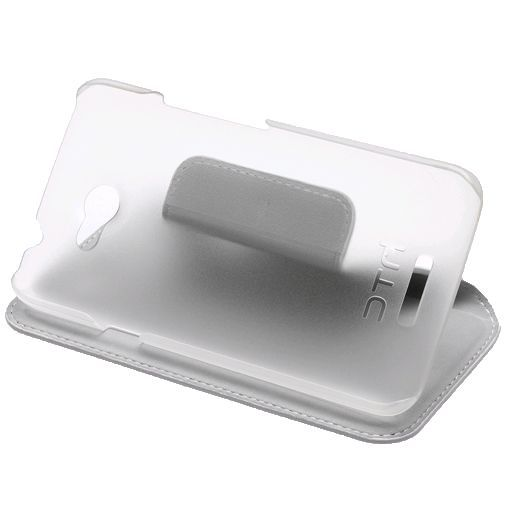 Productafbeelding van de HTC One X Hard Shell en Flip/Stand