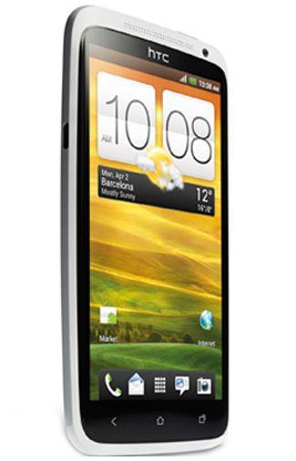 Productafbeelding van de HTC One X White