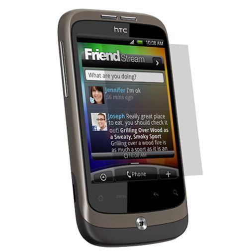 Productafbeelding van de HTC Screen Protector SP P380 Wildfire