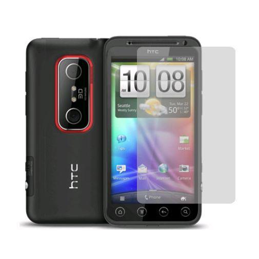 Productafbeelding van de HTC Screen Protector SP P590 Evo 3D