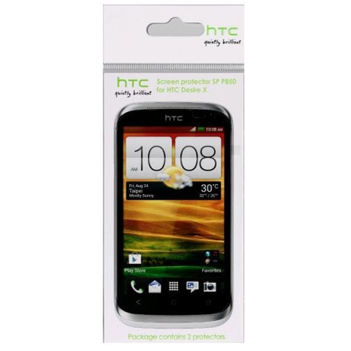 Productafbeelding van de HTC Screen Protector SP P850 Desire X