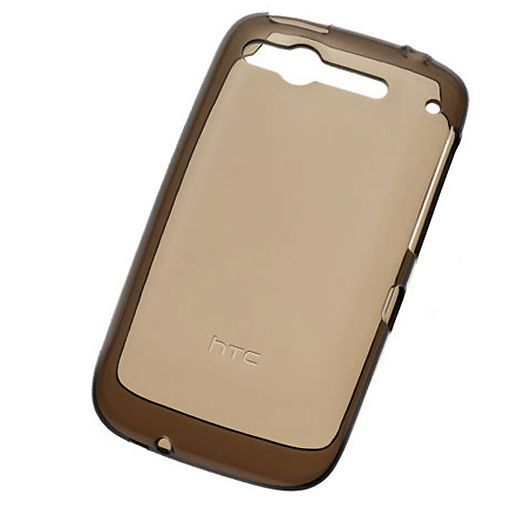 Productafbeelding van de HTC TPU Case TP C580 Desire S