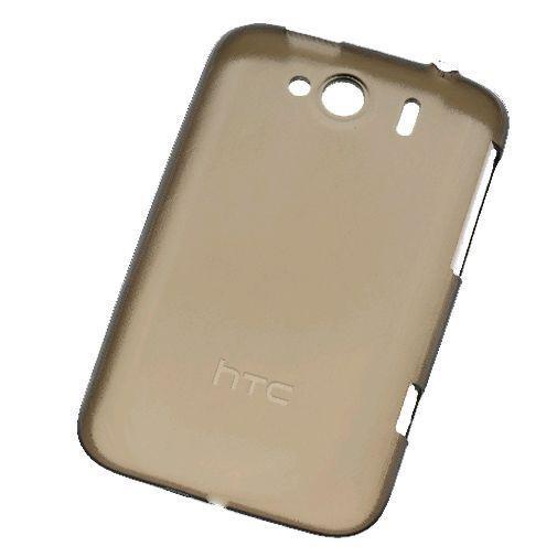 Productafbeelding van de HTC TPU Case TP C601 ChaCha