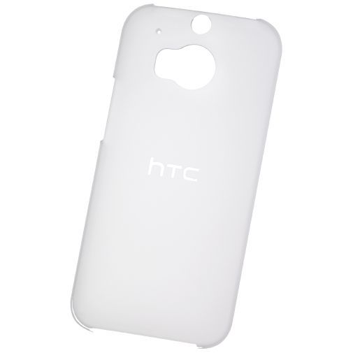 Productafbeelding van de HTC Translucent Hard Shell HTC One M8