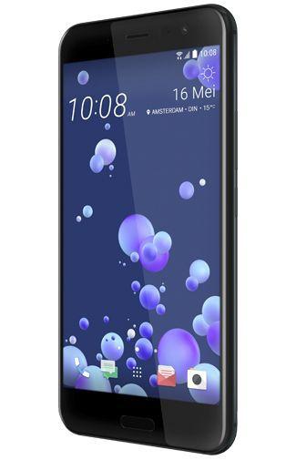 Productafbeelding van de HTC U11 Dual Sim 64GB Black