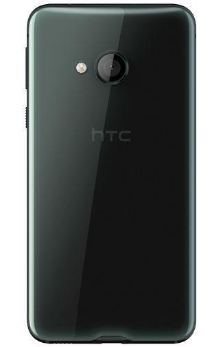Productafbeelding van de HTC U Play 32GB Black