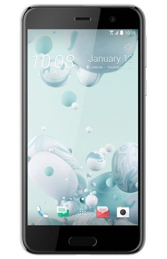 Productafbeelding van de HTC U Play 32GB White