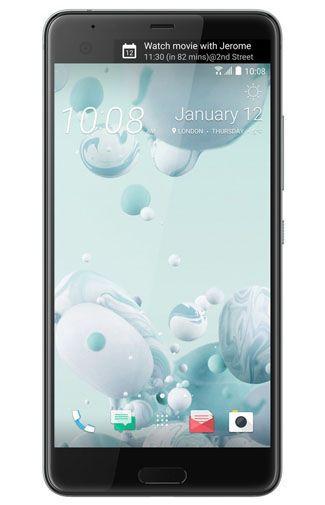 Productafbeelding van de HTC U Ultra 64GB White