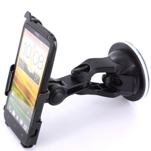 Productafbeelding van de Haicom Car Holder HI-208 HTC One X