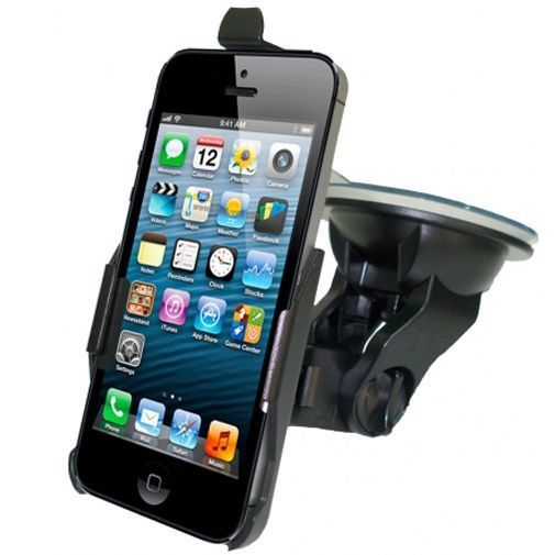 Productafbeelding van de Haicom Car Holder HI-228 Apple iPhone 5