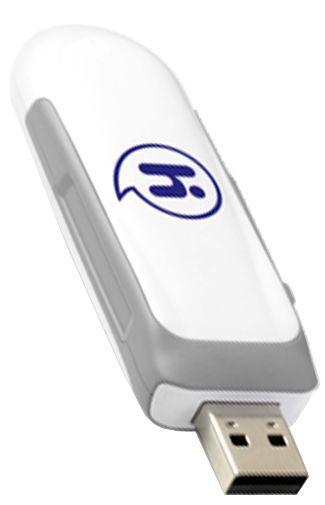 Productafbeelding van de Hi Dongel USB modem