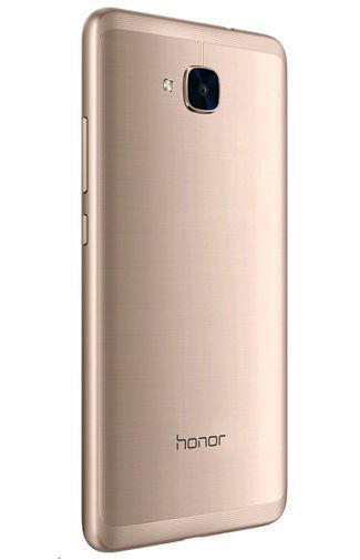 Productafbeelding van de Honor 5C Gold