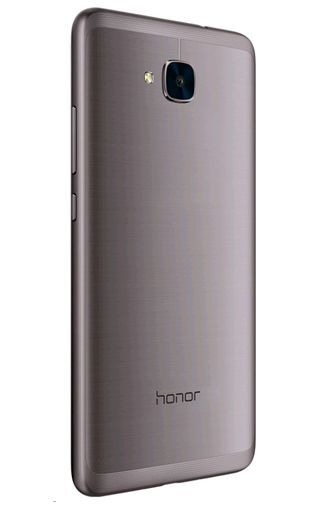 Productafbeelding van de Honor 5C Grey