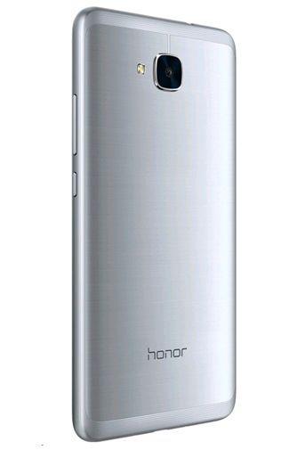 Productafbeelding van de Honor 5C Silver