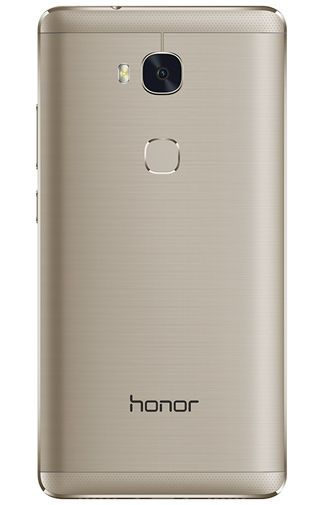 Productafbeelding van de Honor 5X Dual Sim Gold