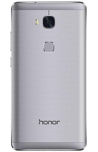 Productafbeelding van de Honor 5X Dual Sim Grey