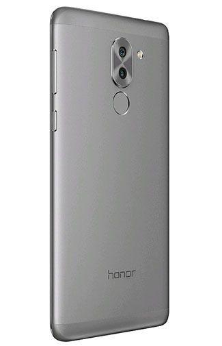 Productafbeelding van de Honor 6X 32GB Grey