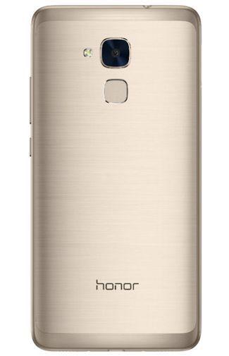 Productafbeelding van de Honor 7 Lite Gold