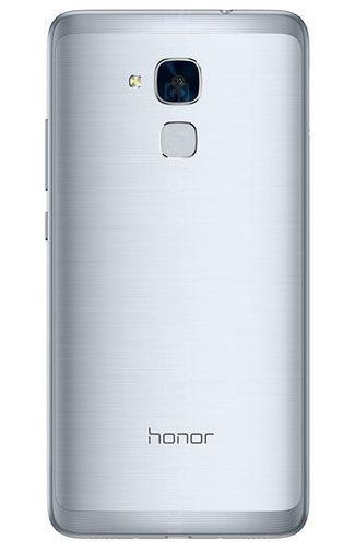 Productafbeelding van de Honor 7 Lite Silver
