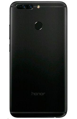Productafbeelding van de Honor 8 Pro Black