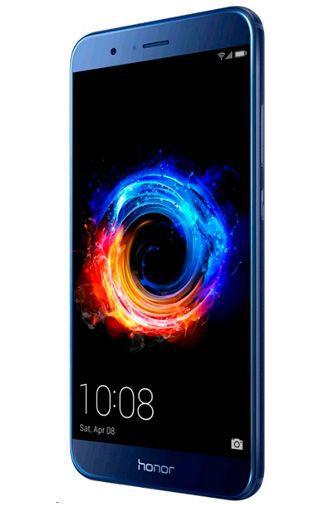 Productafbeelding van de Honor 8 Pro Blue