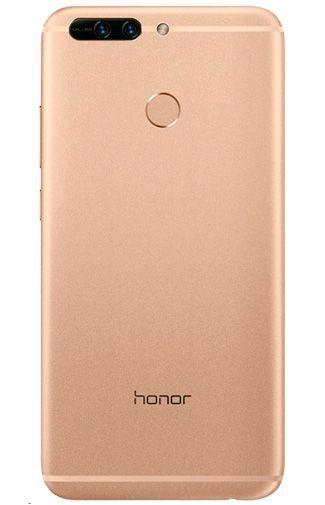 Productafbeelding van de Honor 8 Pro Gold
