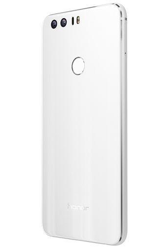 Productafbeelding van de Honor 8 White