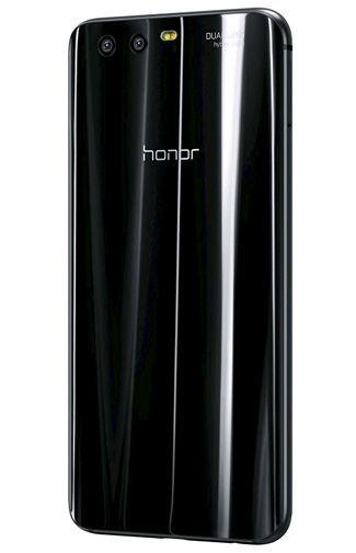 Productafbeelding van de Honor 9 Black