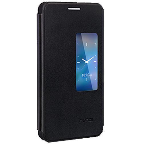 Productafbeelding van de Honor Flip Case Black Honor 6