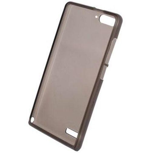 Productafbeelding van de Huawei Ascend G6 4G TPU Case Black