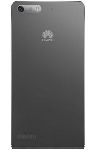 Productafbeelding van de Huawei Ascend G6 Black