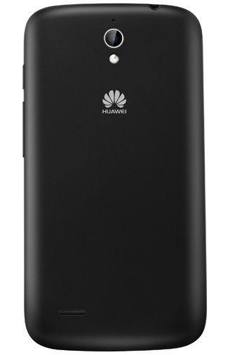Productafbeelding van de Huawei Ascend G610 Black
