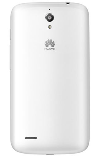 Productafbeelding van de Huawei Ascend G610 White