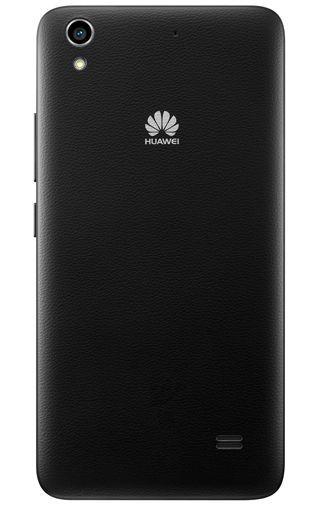 Productafbeelding van de Huawei Ascend G620S Black