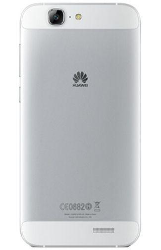 Productafbeelding van de Huawei Ascend G7 White