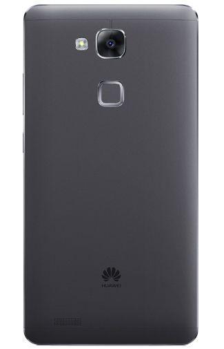 Productafbeelding van de Huawei Ascend Mate 7 Black