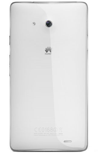 Productafbeelding van de Huawei Ascend Mate White