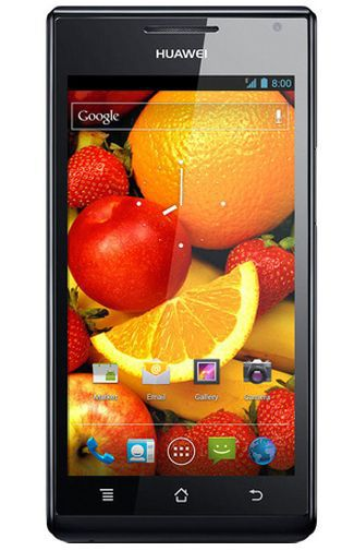 Productafbeelding van de Huawei Ascend P1 White